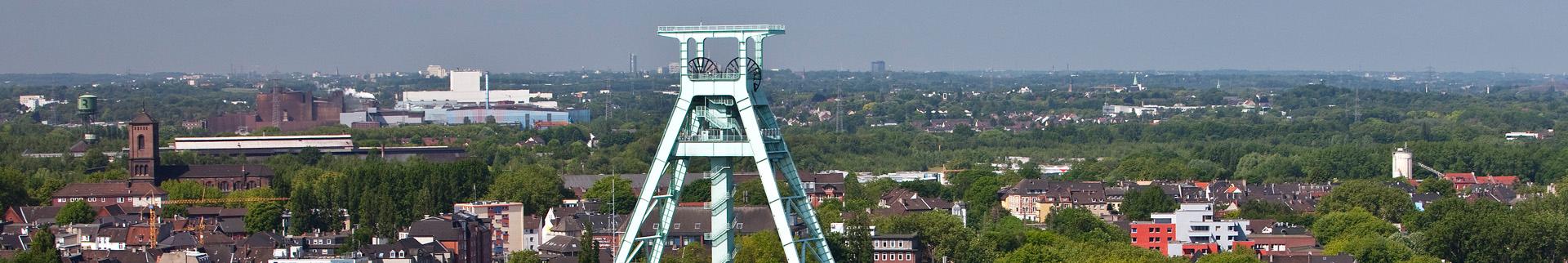 Bochum kennenlernen